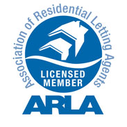 ARLA qualified letting agents