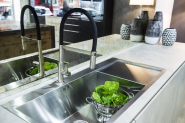 Nolte Kitchens sink