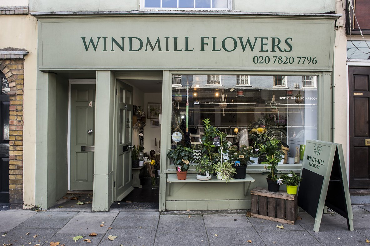 windmill flowers store front 1