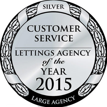 Award winning Letting agency